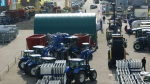 Schlepper, Richel